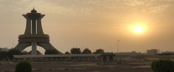 Burkina Faso: Un chemin difficile vers le respect des Droits humains