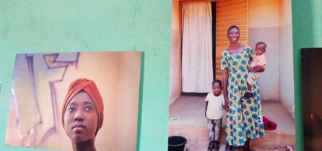 Burkina Faso. Une exposition photo présente le combat des femmes et des filles pour leurs droits